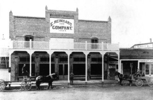 Reinhart & Co. Store-Winnemucca,NV, #WS0216