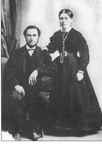 Freedman & Dora Levinson of Napa.