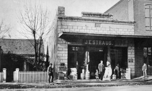 The Straus Store