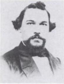 Charles Clever of New Mexico