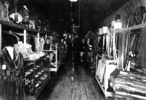 The Danoff Brothers' Store, Gallup, NM, #WS0410