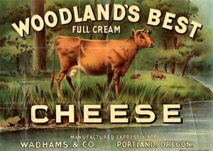 Wadhams Cheese