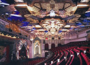 Pantages Theater, Los Angeles