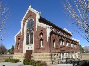 Congregation Beth Israel /
