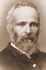 August Mendel Bondi of Kansas