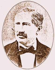 Isaac F. Bloch of San Francisco