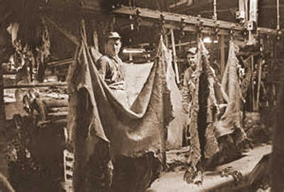 19th Century Tannery