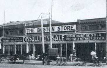 The Boston Store in Phoenix