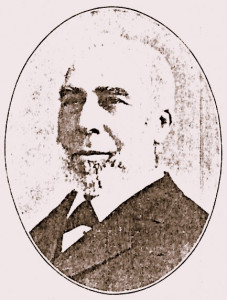 Henry Greenberg of San Francisco