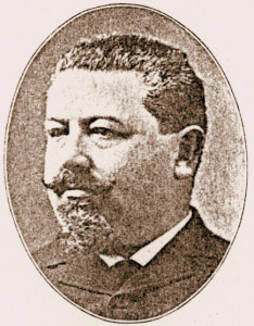 Abraham Elias Hecht, San Francisco Shoe Maker