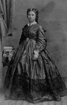 Queen Liliuokalani of Hawaii, the last Monarch