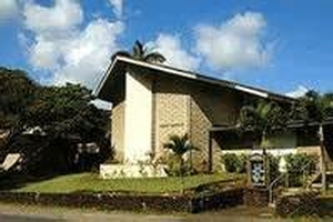 Temple Emanu-El of Hawaii